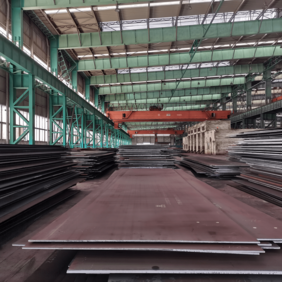 ASME SA633Grade D(SA633GRD) Carbon and Low-alloy High-strength Steel Plate