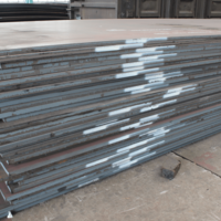 ASTM A633Grade A(A633GRA) Carbon and Low-alloy High-strength Steel Plate