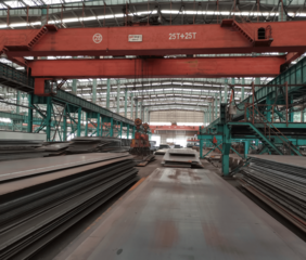JIS G3106 SM490A Carbon and Low-alloy High-strength Steel Plate