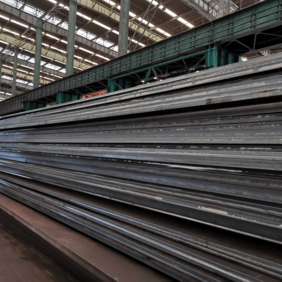 China GB/T16270 Q960F Carbon and Low-alloy High-strength Steel Plate