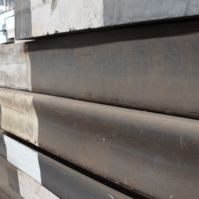 DIN17102 WStE285 Carbon and Low-alloy High-strength Steel Plate