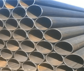 GB/T1591 Q420D SSAW pipe
