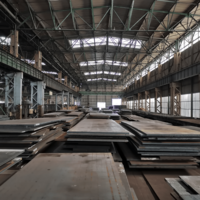 JIS G3101 SS330 Carbon and Low-alloy High-strength Steel Plate