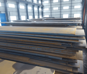 GB/T1591 Q420E Carbon and Low-alloy High-strength Steel Plate