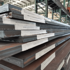 China GB/T16270 Q460D Carbon and Low-alloy High-strength Steel Plate