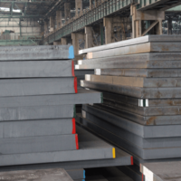 ASTM A656Grade 50(A656GR50) Carbon and Low-alloy High-strength Steel Plate