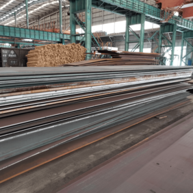 ASTM A514 Grade P(A514GRP) Carbon Steel Plate