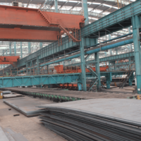 ASTM A514 Grade E(A514GRE) Carbon Steel Plate
