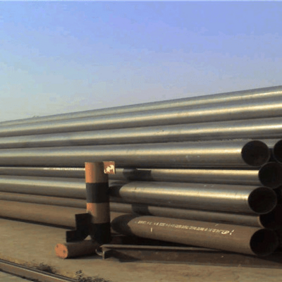 GB/T1591 Q420D LSAW pipe