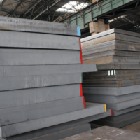 ASME SA709Grade HPS50W(SA709GRHPS50W) Carbon and Low-alloy High-strength Steel Plate