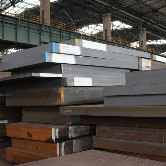 ASTM A656Grade 60(A656GR60) Carbon and Low-alloy High-strength Steel Plate