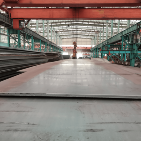 China GB/T16270 Q460F Carbon and Low-alloy High-strength Steel Plate