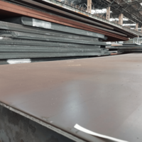 ASTM A656Grade 70(A656GR70) Carbon and Low-alloy High-strength Steel Plate