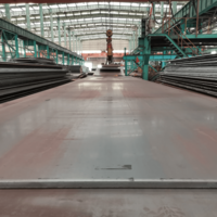 EN10025-6 S690QL1 Carbon and Low-alloy High-strength Steel Plate