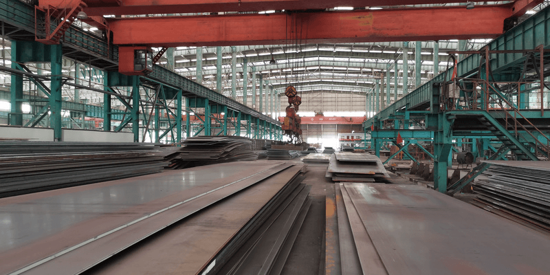 ASME SA656Grade 70(SA656GR70) Carbon and Low-alloy High-strength Steel Plate