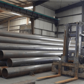 GB/T1591 Q420C LSAW pipe