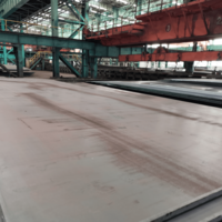 ASME SA656Grade 60(SA656GR60) Carbon and Low-alloy High-strength Steel Plate