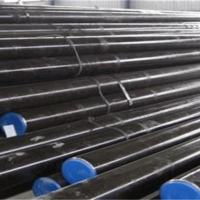 DIN 17100 St37-2 SSAW pipe