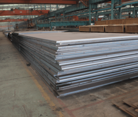 EN10025-6 S620QL Carbon and Low-alloy High-strength Steel Plate