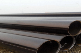 EN10025-6 S690Q SSAW pipe