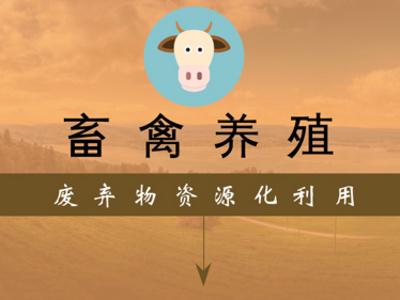 河南省人民政府办公厅关于加快推进畜禽养殖废弃物资源化利用的实施意见