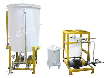 SYTZ系列液体添加系统