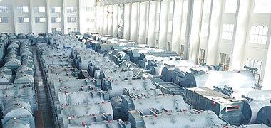 400余種工業鍋爐規格