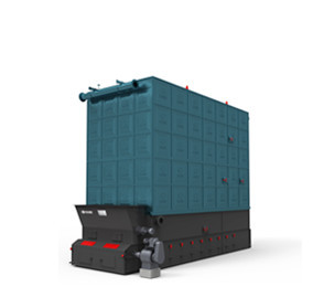 YLW系列燃煤卧式导热油锅炉