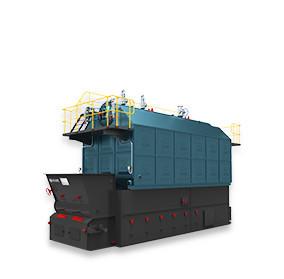 SZL系列生物质蒸汽锅炉