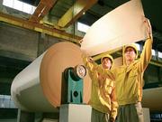 造纸行业生活用纸厂蒸汽解决方案