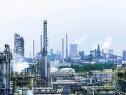 中小型化工合成材料厂煤改气解决方案