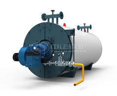YQ(Y)W series gas-fired/oil-fired horizontal thermal fluid heater