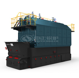 SZL series biomass-fired steam boiler