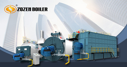 ZOZEN low NOx boilers obtain early market shares in the UAE