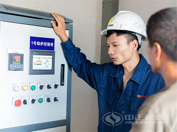 ZOZEN service personnel communicated with clients of Sinopharm Yixin