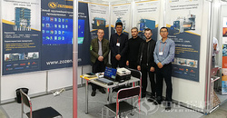 ZOZEN participated in the 2019 International Exhibition HEAT&POWER in Russia