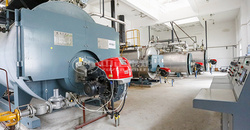 ZOZEN gas-fired boilers got favor from Sanyi Food due to high-efficient heat source