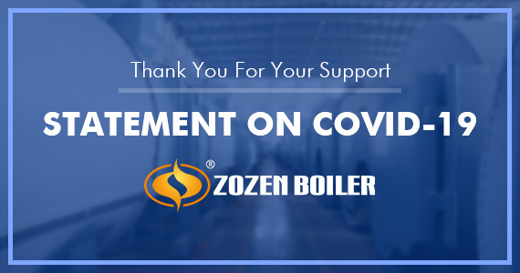 ZOZEN's statement on COVID-19