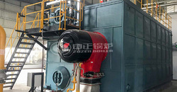 ZOZEN customizes the boiler systems and completes the eco-friendly boiler projects for users in Yunnan Province