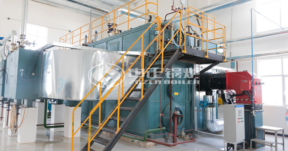 ZOZEN Low-NOx Boilers Support Henan Province to Control Air Pollution