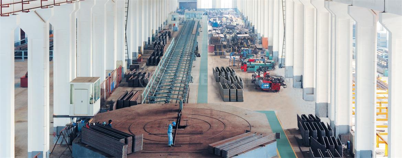 ZOZEN manufacture site 3