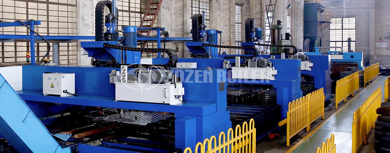 ZOZEN manufacture site 4