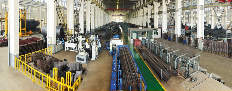 ZOZEN manufacture site 5