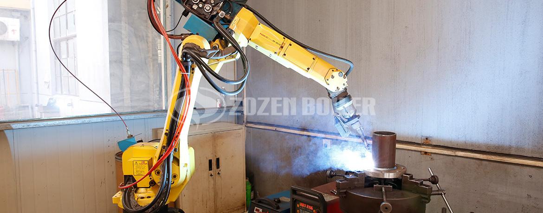 ZOZEN manufacture site 7
