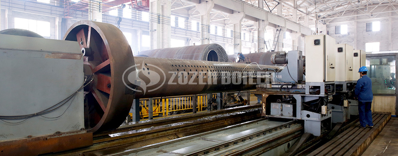 ZOZEN manufacture site 8