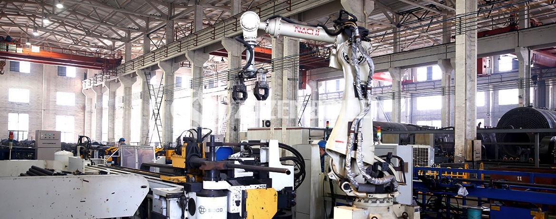 ZOZEN manufacture site 9