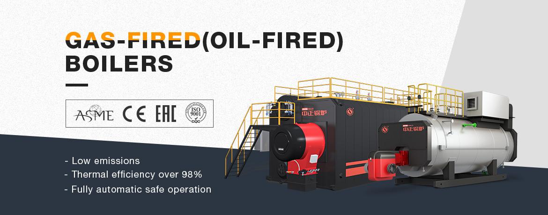 coal-fired boiler