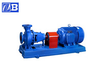 Single Stage End Suction Pump