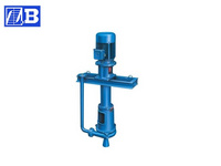 Vertical Centrifugal Mud Pump