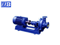 Horizontal Centrifugal Mud Pump